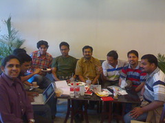 Meet at CCD for BCB3 (mt_rajan) Tags: ccd bcb3