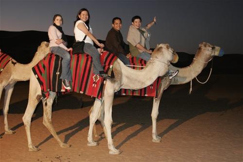 Dubai Desert Safari - 61