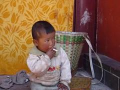 small boy smoking 04