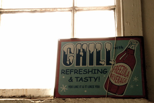 Chill with Freezola Beverage: Refreshing & Tasty!