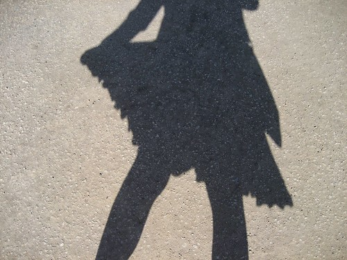 Shadow Skirt