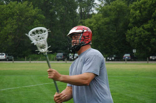gary gait lacrosse - photo #18