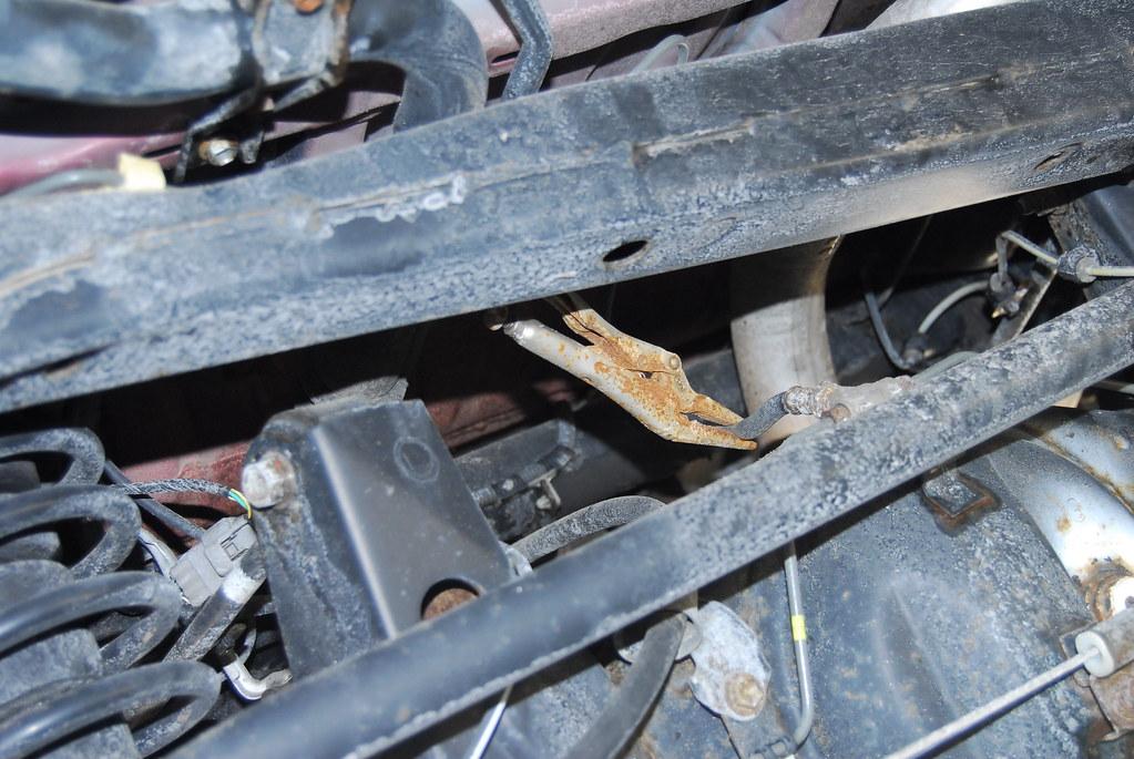 Brake Repair - Pittsburgh style
