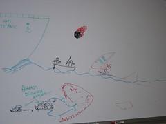 Whiteboard Doodling