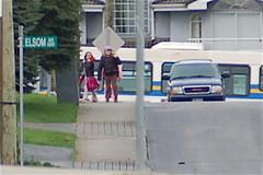 School Walk 5