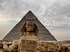 Egypt Giza 042a (youngrobv) Tags: sphinx egypt cairo giza 0512 robale supersix youngrobv giza042a