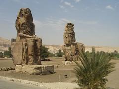 Colossi of Mnemnon