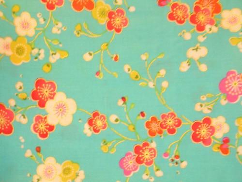 more new fabrics