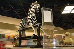 $9000 Zebra