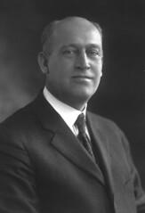 Herbert Clark Blackmer ca. 1920