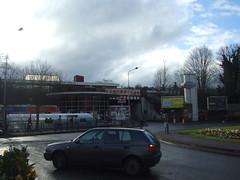 Redhill #1