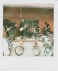 Junius @ Mopeds, SXSW, 3/17/2007