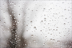 Rainy days (Rn) Tags: reflection window water glass rain iceland explore raindrops 2007 rn magnsdttir mywinner anawesomeshot rnmagnsdttir ranmagnusdottir