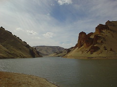 Owyhee Lake in Eastern Oregon (joshredux) Tags: oregon outdoors desert