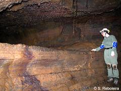 Cueva del Sobrado