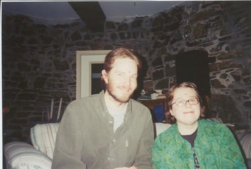 Birthday, 2002.
