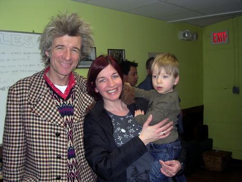 Dan Zanes, Mummio & C6
