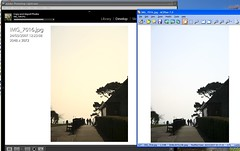 Colours in Adobe Lightroom vs. ACDSee