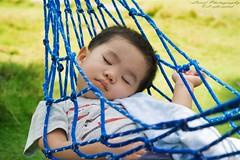 macoy asleep
