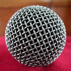 Microphone (Aptychus) Tags: 1on1macrosphotooftheday superbmasterpiece 1on1macrosphotoofthedaymar2007
