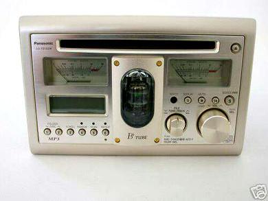 4573b508e82 eBay Watch  Panasonic Vacuum Tube CD Player - TechEBlog