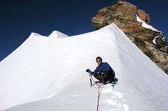 Facce da Monte Rosa (Signalkuppe 4:3) Tags: parrot monterosa alpinismo lys margherita dufour gressoney alagna gnifetti zumstein signalkuppe