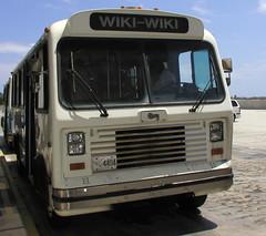 Wiki Bus