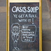 Oasis Soup © mcmorran