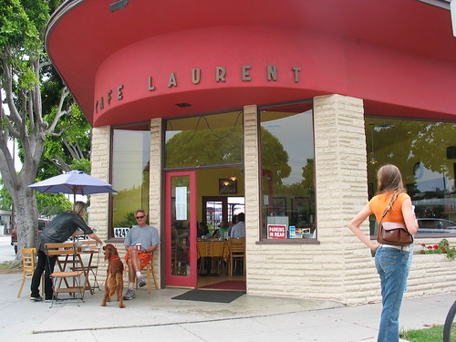 Cafe Laurent