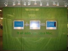 Apple Store II - MoA (EBuettner) Tags: mallofamerica applestore apple mac macintosh