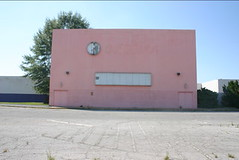 Scenes From a Dead Mall (kate*) Tags: meridian mississippi shoppingmall dead obsessiveconsumption pink