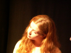 heather (Strange Shadows) Tags: actors entrances