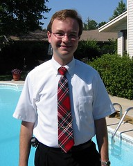 MacFarlane Tie