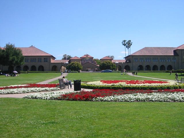 Stanford Univ.