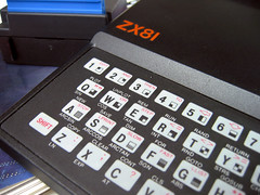 The Mighty ZX-81