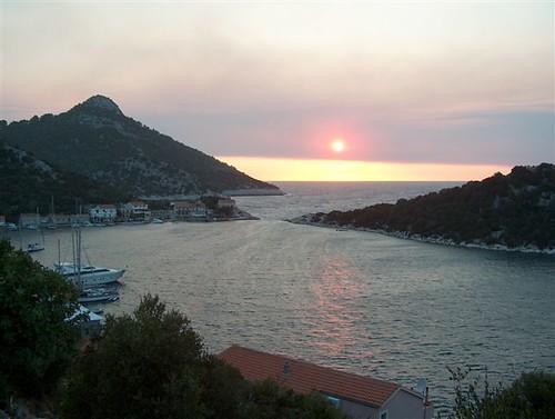 Croatia - Balcony View