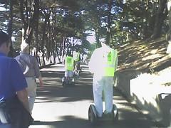 Segway 'Walking Tour'