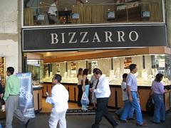 Bizazarro