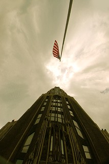 Flag Cathedral