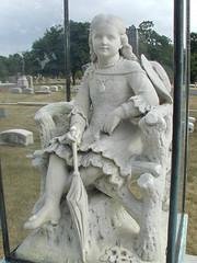 Graceland Cemetery, Chicago, IL