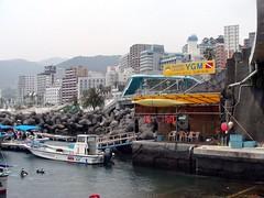 #023 Atami dive harbor