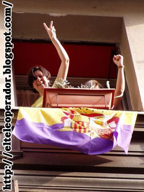 36 - 2005-06-19 - Contra el matrimonio homosexual