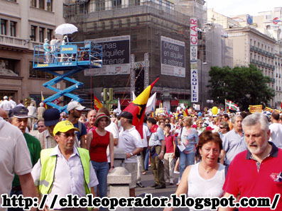 03 - 2005-06-19 - Contra el matrimonio homosexual