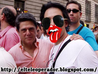 Federico Trillo y El Teleoperador