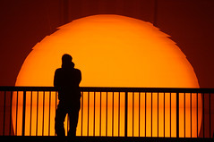 "London - Tate Modern, Olafur Eliasson's ""The Weather Project"" (0026) (Bill in DC) Tags: 2003 uk people sun london art topv111 1025fav favorites fv5 tatemodern most 10d museums eos10d eliasson olafureliasson theweatherproject favorites20"