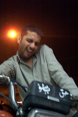 Pindh da Hero (piggsee) Tags: ark lahore fun abdul rehman khawar pakistan pharmacy park flowers