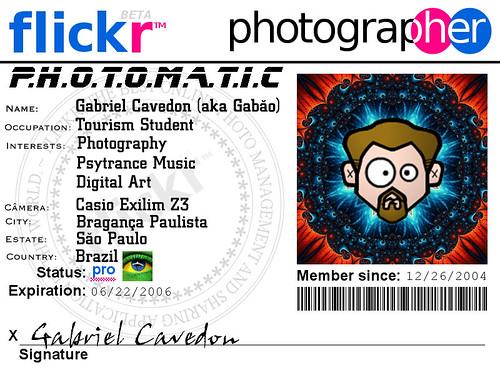 FlickRG