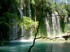 Kurşunlu Falls-Antalya (Marchnwe) Tags: turkey