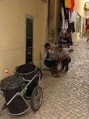 Streetwise (Felix63) Tags: portugal sintra street macintosh powerbook
