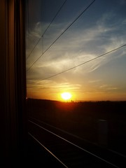Railing across europe (i . /\LEEM) Tags: 2005 trip travel blue light sunset sky 15fav sun deleteme topv111 clouds 510fav train spain topv555 topv333 europe flickr 500plus deleteme10 topv1111 topc50 topv999 tracks railway favme personalfavorite topv777 110fav weeklysurvivor rateme47 rateme57 rateme85 rateme94 rateme36 rateme26 rateme68 rateme76 rateme15 weeklyblog5 ratemescore59 photophilosophy